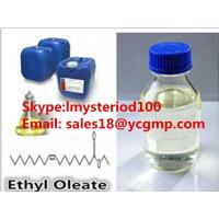 Safe Organic Solvents Ethyl Oleate