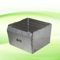 Buy cheap Firewood stove Aluminum from wholesalers