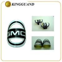Quality China supplier factory sale design motorcycle emblem for sale
