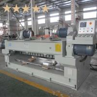 Veneer Rotary Lathe Product name:New 80m/min 8ft Spindless Rotary Lathe