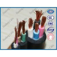 Quality Highly flexible flat cable 18awg for sale