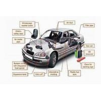 Quality blow molding Cars with blow molding products for sale