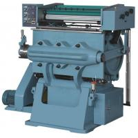 Buy cheap TYB 930 Hot Foil Stamping&Cutting Machine from wholesalers