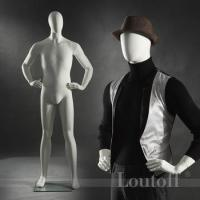 Quality Full body wholesale lifelike abstract men mannequins for sale for sale