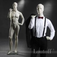 Quality Cheap sexy abstract male mannequin dummy for window display shop for sale