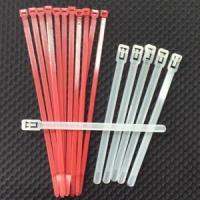 Cable Fixing Self Locking nylon cable tie