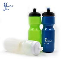 Quality PP/PE Sports Bottle best selling products novelty water bottle copper flip top for sale