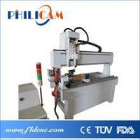 Hot sale model! Jinan Lifan PHILICAM FLDY 0212 4 axis cnc router cylinder cnc router