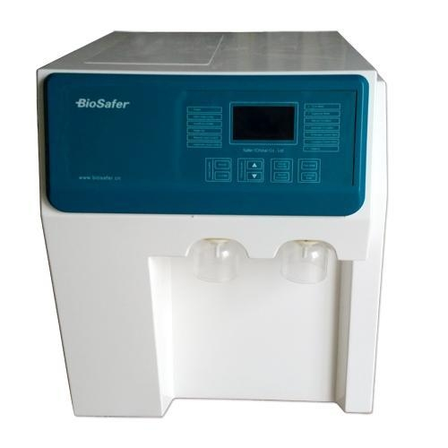 Buy Biosafer-40TD Pure water machine at wholesale prices