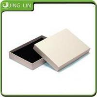 Gift box Expert supplier foldable gift box clear lid for necklace