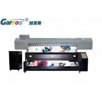 Quality Direct to fabric sublimation printer Ajet1601D for sale