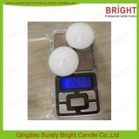 Quality SL-TEA light candle-1126 4 hours tealight candles for sale