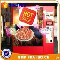 Quality High Quality Automatic Sandwich and Pizza Vending Machine For Sale for sale