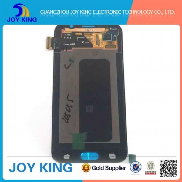 China For Samusng spare part mobile phone lcd assembly for samsung galaxy s6 lcd display original