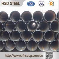 Quality Trustworthy china supplier Steel Pipes,hot dip galvanized rectangular/square tube for sale