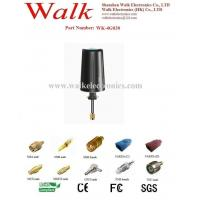 Quality waterproof outdoor use gsm 3g 4g lte Antenna, screw mount, sma male straight WK-4G030 for sale