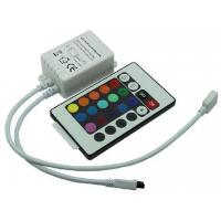 Quality Simple 28-key Infrared Controller LED for sale