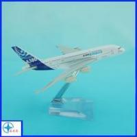 Quality Fashionable Golden Color Metal Airplane Model With Acrylic Base For Business Gift for sale