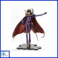 Buy cheap Factory directly make your own cool cartoon figures, resin pop action figures from wholesalers