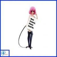 Buy cheap Sexy anime girl series 3D resin anime sexy nude beautiful young girl figurines from wholesalers