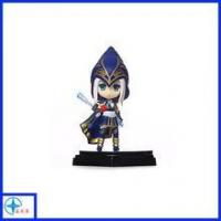 Quality Custom make Dota 2 polyresin delicate anime figures for sale
