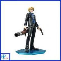Quality Anime Custom Resin Action Figure Japanese Action Figure for sale