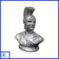 Quality custom resin bust statue for sale