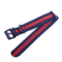 Quality Watch Strap Nylon strap watch band for sale