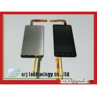 China Full LCD display with touch screen digitizer assembly for HTC EVO 3D on sale