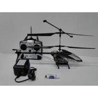 China 3.5CH ALLOY RC HELICOPTER W/camera No.93822 on sale