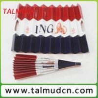 Promotional paper banner