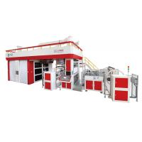 Quality booming gearless CI flexo printing machine for sale