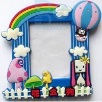 Quality House Ornaments pvc photo frame for sale