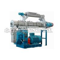 Quality Animal Feed Processing Plant Pellet Mill for sale