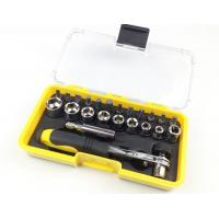 Quality Car Repair Tools Products  Socket & Tool Set NO.: XF-206 for sale