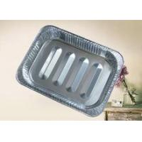 Quality rectangular roaster tray widely used in cooking, BBQ, baking and storing for sale