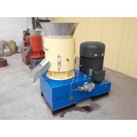 Quality Ring die pellet machine Type550sawdustpelletmachine for sale