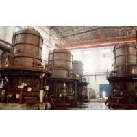 Buy cheap Annealing furnaces  DN1200-2600 Vertical annealing furnace from wholesalers