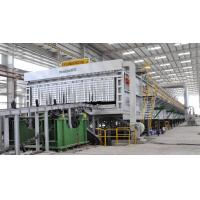 Buy cheap Annealing furnaces  85m DN250-1200 Horizontal continuous annealing furnace from wholesalers