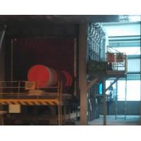 Buy cheap Annealing furnaces  DN1200-2600 Bogie hearth type annealing furnace from wholesalers