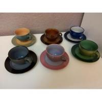 set of 6 cup and saucer for Pakistan