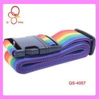 Belt Supplier Wholesale Adjustable Travel Luggage Belt