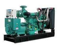 Open CumminsSeries20-200KW