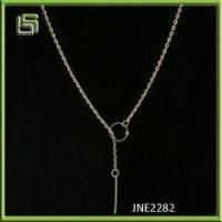 Quality Top selling fantastic new design cheap fashion necklace for sale