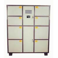 China Charging Locker Cell Phone Charging Station on sale