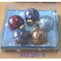 Quality Description of Goods:5cm ball for sale