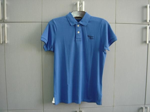 Buy Polo Shirt ARTICLE NO. HR2013-129 at wholesale prices