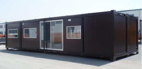 China Container Coffee Shop