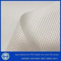 Quality pvc coated mesh without liner for printing for sale