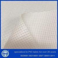 Quality pvc coated mesh with liner for sale